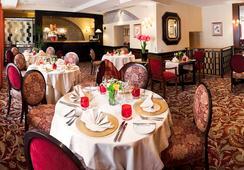 The Narutis Hotel - วิลนีอุส - ร้านอาหาร