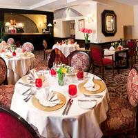 The Narutis Hotel Restaurant