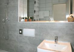 Hotel Lindenstraße - เบอร์ลิน - ห้องน้ำ