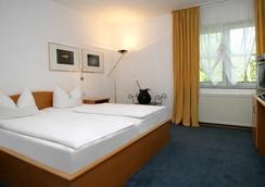 Hotel Lindenstraße - เบอร์ลิน - ห้องนอน