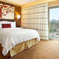 Courtyard by Marriott Los Angeles Century City Beverly Hills Guest room