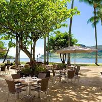 Marriott's Kaua'i Beach Club Outdoor Dining