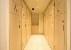 Tokyo Ginza Bay Hotel - โตเกียว - ห้องน้ำ