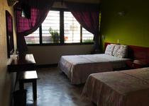 Hotel Pakal Na Tapachula
