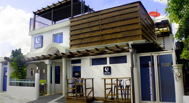 Hotel Casa Jum - Santiago de los Caballeros - Building