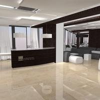 Marconfort Essence - Adults Only Lobby