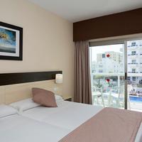 Marconfort Griego Hotel Guestroom