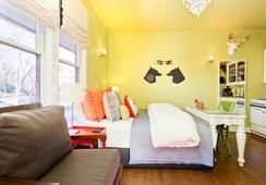 Boise Guest House - บอยซี - ห้องนอน