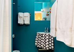 Boise Guest House - บอยซี - ห้องน้ำ