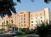 Courtyard by Marriott Pensacola Downtown