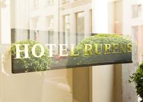 Hotel Rubens-Grote Markt