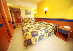 Club Palma Bay Resort - เอลอาเรนัล (มายอร์ก้า) - ห้องนอน