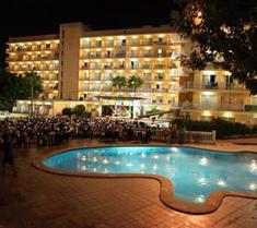 Club Palma Bay Resort