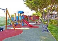 Club Palma Bay Resort - เอลอาเรนัล (มายอร์ก้า) - สถานที่ท่องเที่ยว