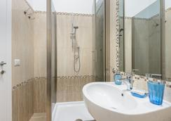 Ad Maiora B&B - โรม - ห้องน้ำ