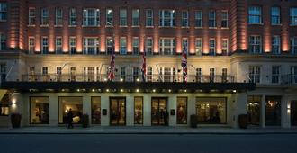 The May Fair Hotel - ลอนดอน - อาคาร