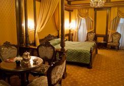 Hotel Casa Capsa - บูคาเรสต์ - ห้องนอน