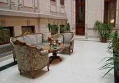 Hotel Casa Capsa - บูคาเรสต์ - ล็อบบี้