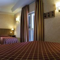 Motel Salaria Guestroom