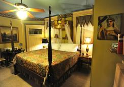 Fairfield Place - ชรีฟพอร์ต - ห้องนอน