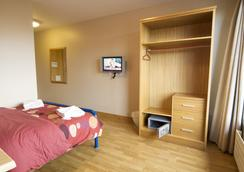 Jacobs Inn - Hostel - ดับลิน - ห้องนอน