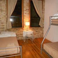 Ihsp Chicago Inn at Damen Cta Deluxe Private Rooms