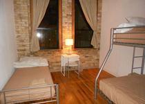 Ihsp Chicago Hostel