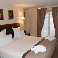 Saint James Albany Paris Hotel Spa Guestroom