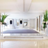 Saint James Albany Paris Hotel Spa Lobby