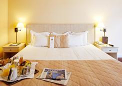 Auteuil Tour Eiffel - ปารีส - ห้องนอน