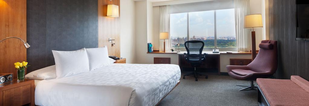 Le Parker Méridien New York - New York - Bedroom