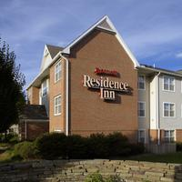 Residence Inn by Marriott State College Exterior