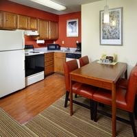 Residence Inn by Marriott State College Guest room
