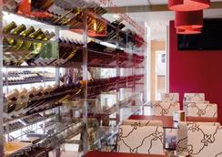 Hotel Spa Norat O Grove - ปอนเตเบดรา - บาร์