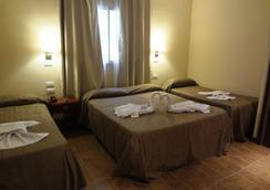 Hotel Select - มาร์ เดล พลาตา - ห้องนอน