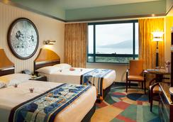 Disney's Hollywood Hotel - ฮ่องกง - ห้องนอน