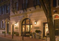 Rittenhouse 1715, A Boutique Hotel - ฟิลาเดลเฟีย - วิวภายนอก