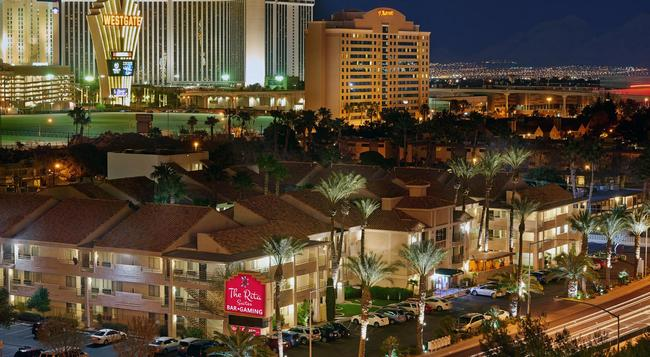 The Rita Suites - Las Vegas - Building