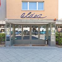 Novum Hotel Aldea Berlin Zentrum Exterior