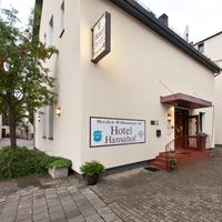 Novum Hotel Hansahof Bremen Featured Image