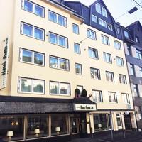 Novum Hotel Flora Düsseldorf Featured Image
