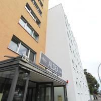 Novum Style Hotel Aldea Hotel Entrance