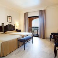Hotel Duque De Najera Guest Room