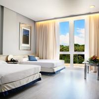 Hotel Puerto Sherry Guestroom