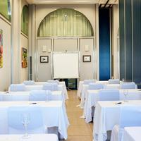 Hotel Puerto Sherry Meeting Facility