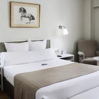 Hotel Jerez And Spa Bathroom