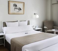 Hotel Jerez And Spa
