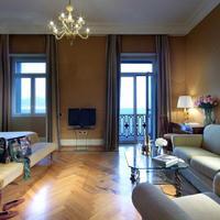Eurostars Excelsior Guestroom