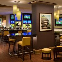 Chicago Marriott at Medical District/UIC Bar/Lounge