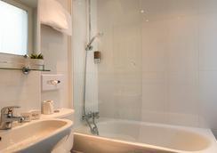 My Hotel In France Le Marais by HappyCulture - ปารีส - ห้องน้ำ